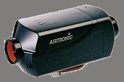 воздушный подогревателель Eberspacher Airtronic