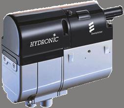 предпусковый подогревателель Eberspacher Hydronic