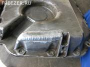 ремонт поддонов картера двигателя