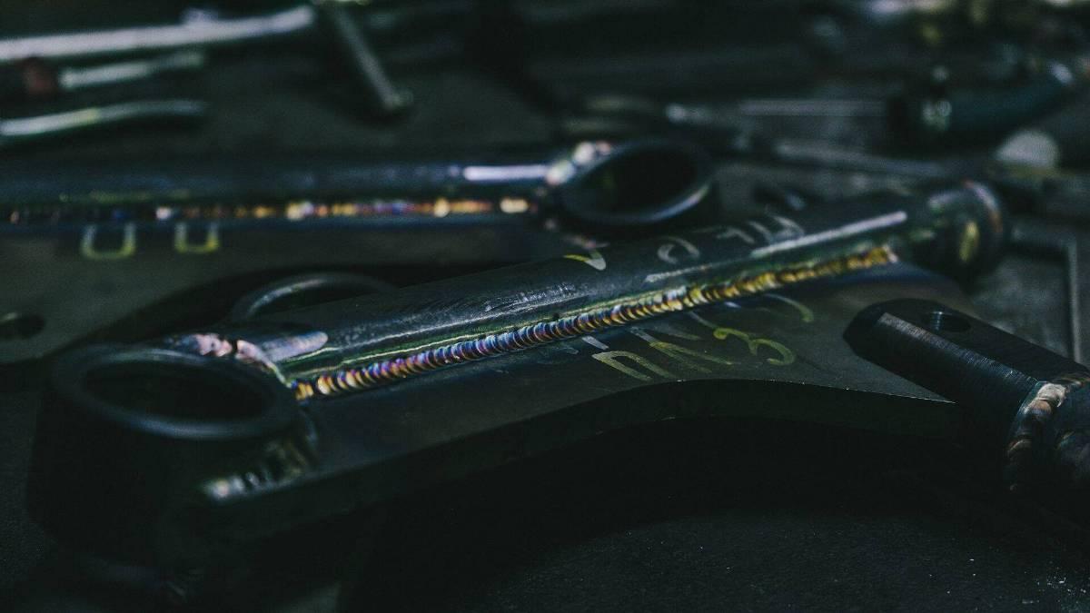 Полный цикл ремонта автомобилей любой сложности